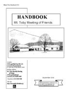 2016 Handbook (last printed version)